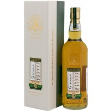 "Виски ""Glen Moray"" 20 Years Old, ""Dimensions"", Speyside, 1991, gift box, 700 мл"