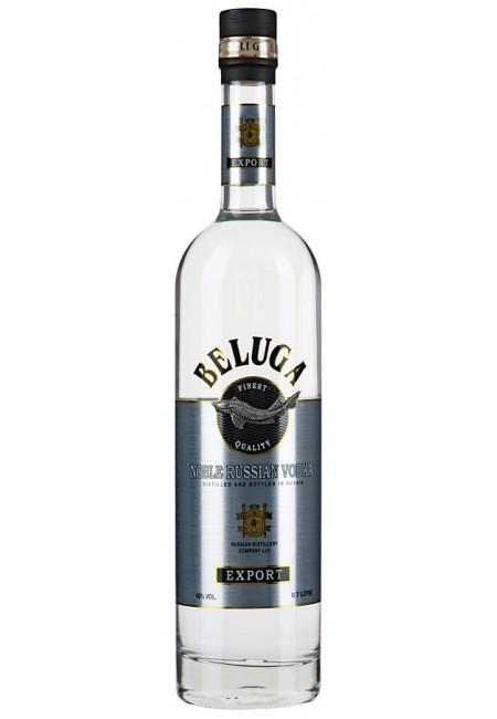 "Водка ""Beluga"" Noble, 700 мл"