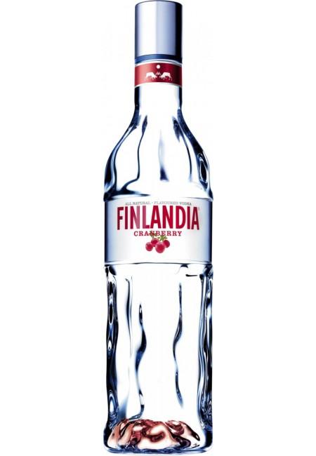 """Водка """"Finlandia"""" Cranberry, 700 мл"""