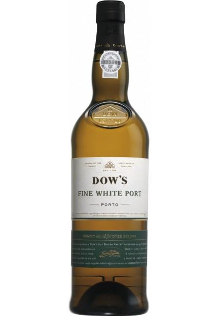 Портвейн Dow's, Fine White Port