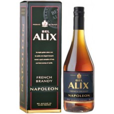 Бренди  Bel Alix Napoleon, in gift box, 700 мл