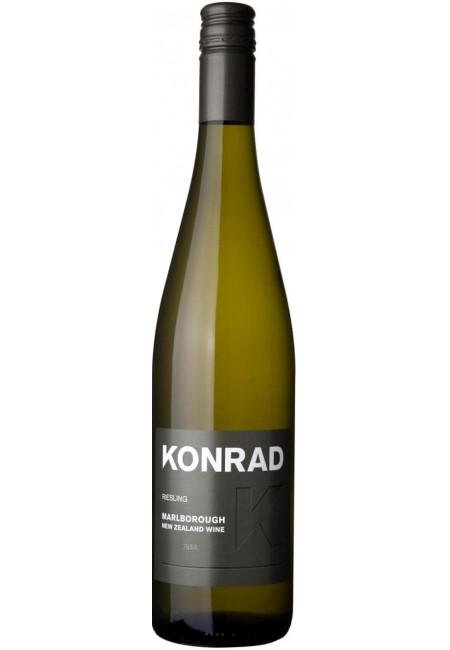 Вино Konrad, Riesling, 2014