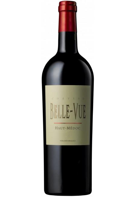 Вино Chateau Belle-Vue, Cru Bourgeois, Haut-Medoc AOC, 2007