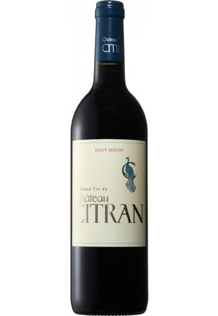Вино Chateau Citran, Haut-Medoc Cru Bourgeois  AOC, 2011