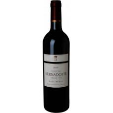 Вино Chateau Bernadotte  Cru Bourgeois  Haut-Medoc  AOC,  2011