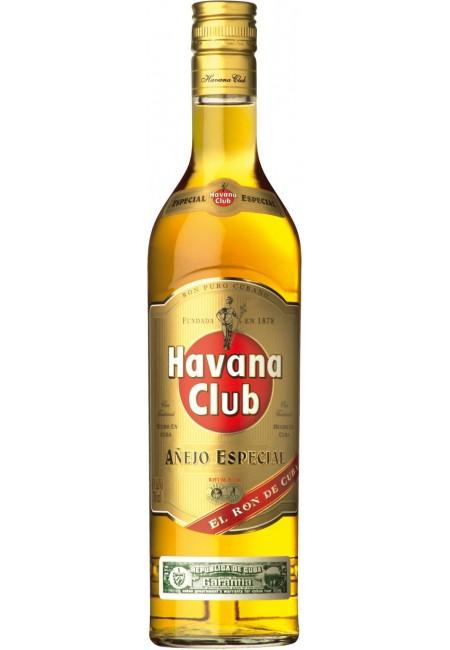 """Ром """"Havana Club"""" Anejo Especial, 700 мл"""