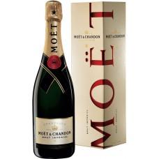 "Шампанское Moet & Chandon, Brut ""Imperial"", in gift box"