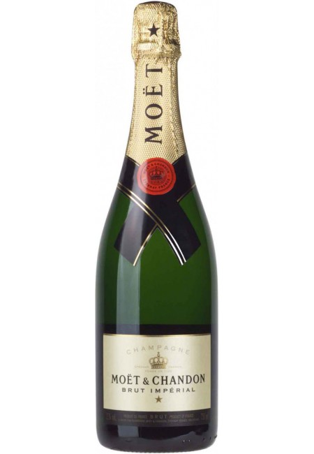 "Шампанское Moet & Chandon, Brut ""Imperial"""