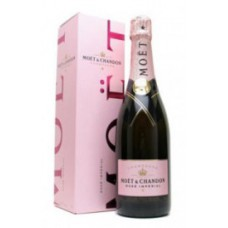 Шампанское Moet & Chandon Brut Imperial Rose in gift box