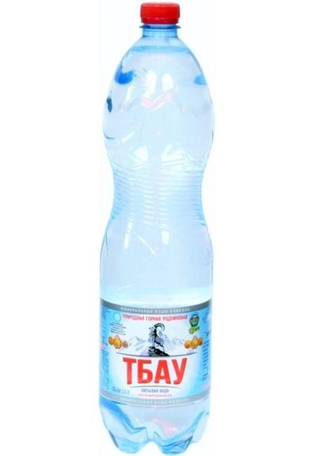 "Вода ""Tbau"" Still, PET, 1500 мл (6шт)"