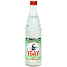 """Вода """"Tbau"""" Sparkling, 500 мл (20шт)"""