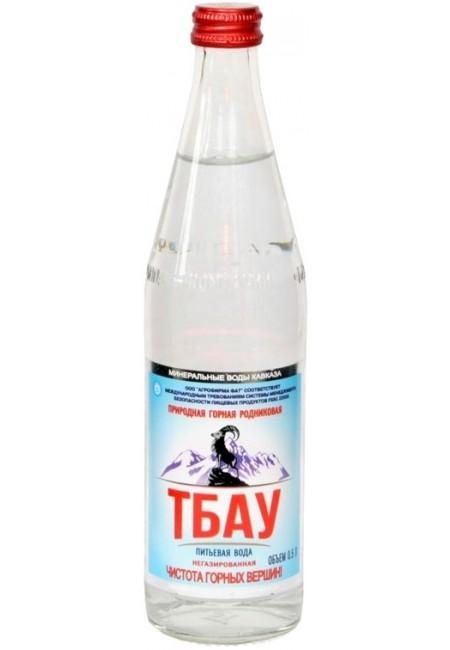 "Вода ""Tbau"" Still, 500 мл (20шт)"