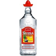 """Текила """"Sierra"""" Silver, 700 мл"""