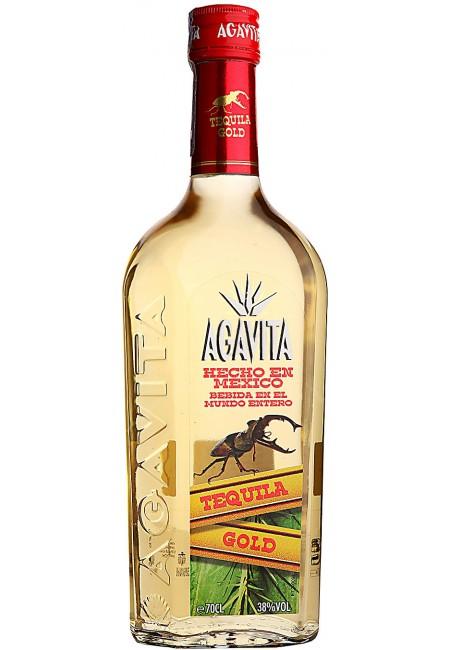 "Текила ""Agavita"" Gold, 700 мл"