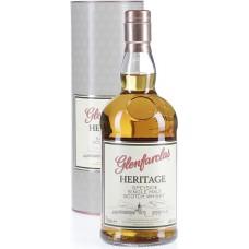Виски Glenfarclas Heritage, In Tube, 700 мл