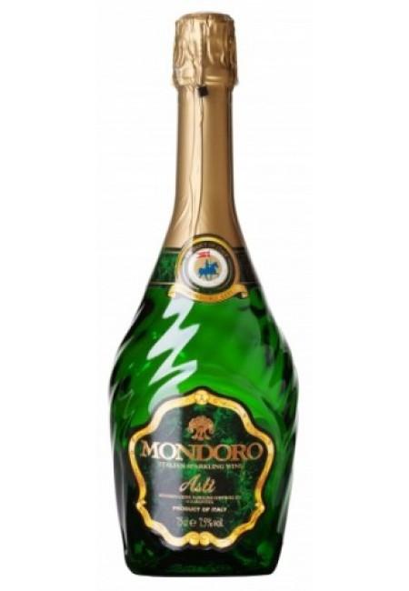 Вино игристое  Asti Mondoro 0.75 л