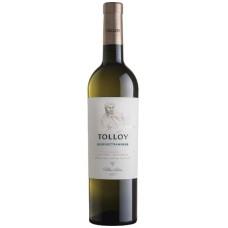Вино Gewurztraminer Tolloy DOC 2019