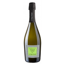 Вино игристое Borgo Luna Prosecco La Vigna di Sarah DOC Brut