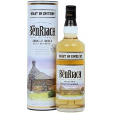 Виски Benriach Heart of Speyside, In Tube, 700 мл