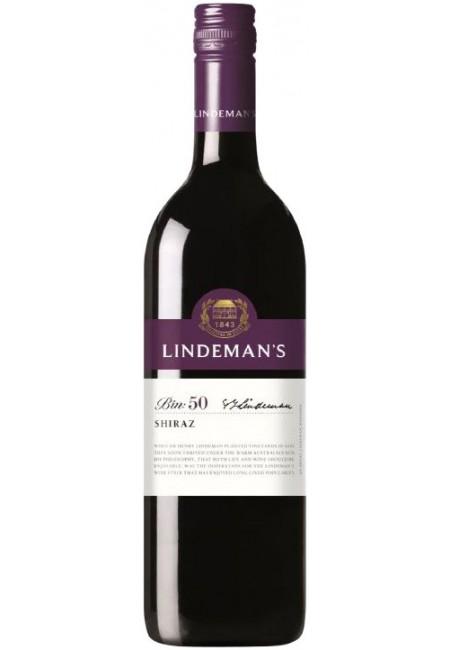 """Вино Lindemans, """"Bin 50"""" Shiraz, 2015"""