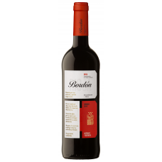 Вино Rioja Bordon Crianza DOC 2014