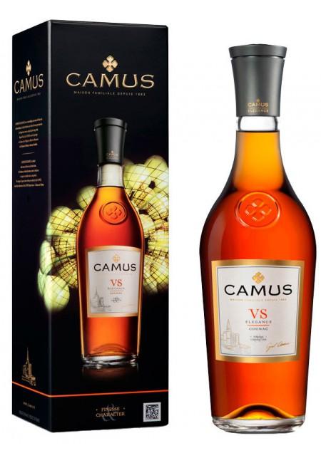 Коньяк Camus VS Elegance