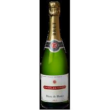 Вино игристое Charles Ninot Blanc de Blancs Brut