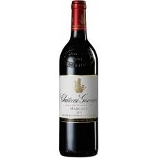 Вино Chateau Giscours, Margaux   3-me Grand Cru, AOC  2014
