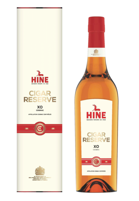 Коньяк Hine Cigar Reserve ХО, (with box), 700ml