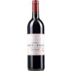 Chateau Lynch Bages Pauillac AOC 5-eme Grand Cru Classe 2014