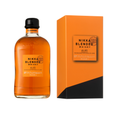 Виски Nikka Blended, 700ml with box