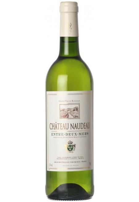 """Вино """"Chateau Naudeau"""", Entre-Deux-Mers AOC, 2013"""