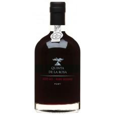 Вино Quinta De La Rosa Lote №601 Ruby Port, 0.5 л