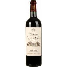 Вино CHATEAU PRIEURE-LICHINE 4eme Cru Classe  AOC  Margaux 2012