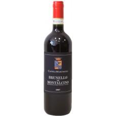Вино Brunello di Montalcino Castelli Martinozzi DOCG 2011