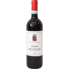 Вино Rosso di Montalcino DOC 2014