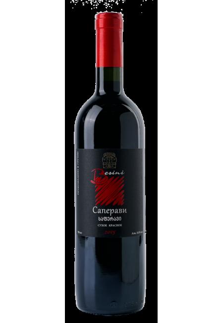 Вино  Saperavi Besini 2017