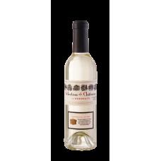 Вино Selection des Chateaux de Bordeaux Blanc 0,375л