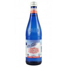 Вода LAURETANA FRIZZANTE 0.5 л газированная (стекло 20шт)