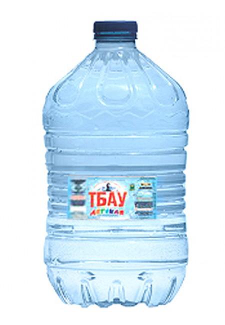 Вода  Тбау Детская 5л