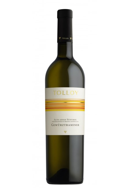Вино Gewurztraminer Tolloy DOC 2016