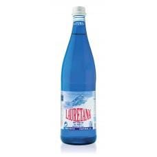 Минеральная вода  Lauretana Naturale Blue (стекло), 750 ml