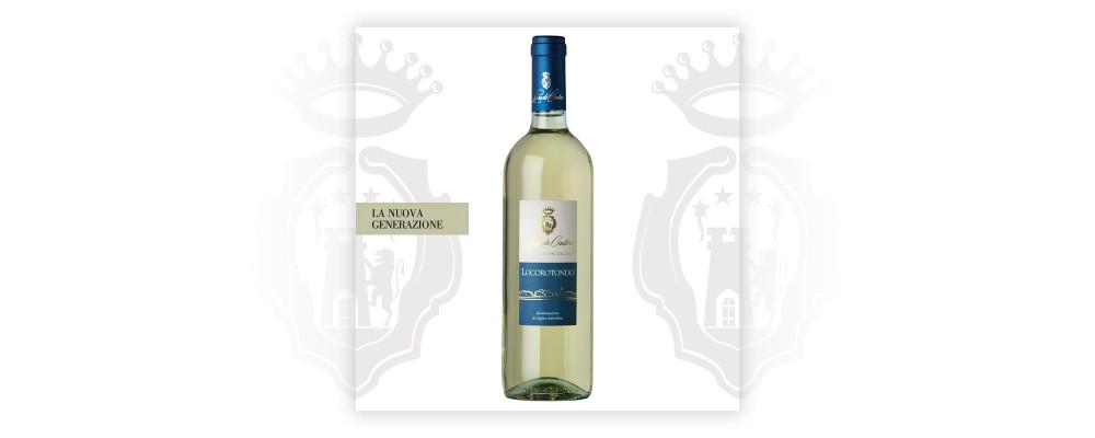 Вино Locorotondo Leone de Castis получило награду!