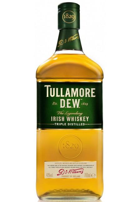 """Виски""""Tullamore Dew"""", 0.7 л"""