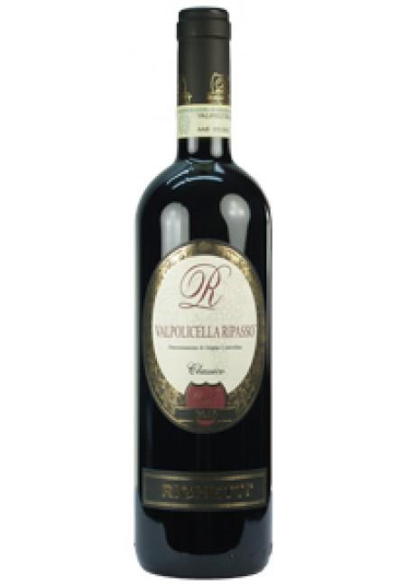 Вино Valpolicella Ripasso Classico Righetti DOC, 2015