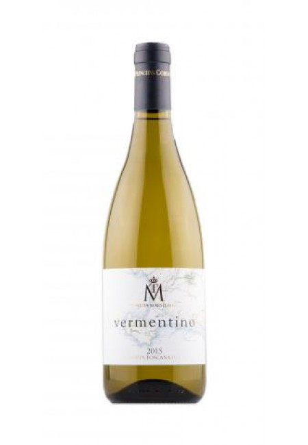 Вино Vermentino Le Corti IGT  2015
