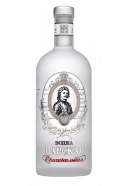Царская водка original, 700 мл