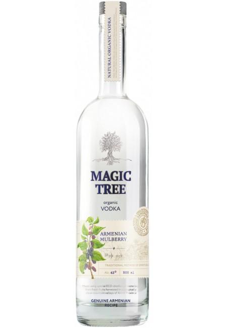 """Водка """"Magic Tree"""" Mulberry, 0.5 л"""