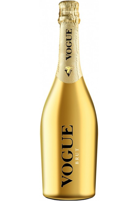 "Игристое вино ""Vogue"" White Brut, 750 ml"