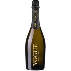 """Игристое вино """"Vogue"""" White Semi-Sweet"""